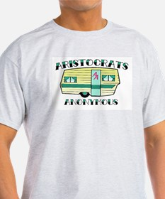 Aristocrats Anonymous T-Shirt