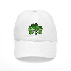 Irish Boys Make Great Toys Baseball Cap