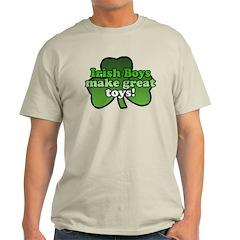 Irish Boys Make Great Toys T-Shirt