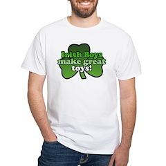 Irish Boys Make Great Toys Shirt