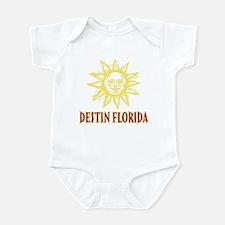 Destin Sun - Infant Bodysuit