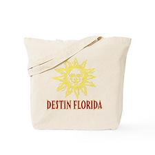 Destin Sun - Tote Bag