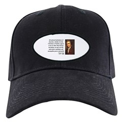 Thomas Paine 22 Baseball Hat