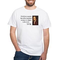 Thomas Paine 21 Shirt