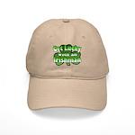 Get Lucky with an Irishman Cap