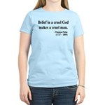Thomas Paine 20 Women's Light T-Shirt