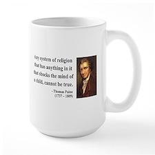 Thomas Paine 19 Mug