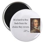 Voltaire 5 Magnet