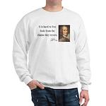 Voltaire 5 Sweatshirt