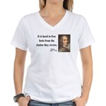 Voltaire 5 Women's V-Neck T-Shirt