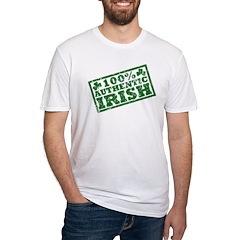 100 Percent Authentic Irish Shirt