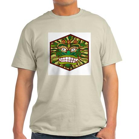 Galeru Ash Grey T-Shirt