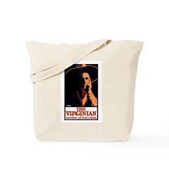 The Virginian Tote Bag