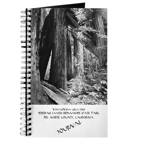 Old Growth Journal