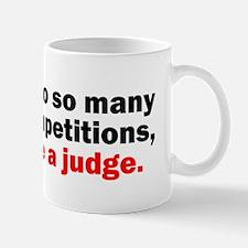 Dance Competition Mug