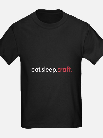 Eat Sleep Craft T