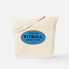 Blue - Genuine PB Tote Bag