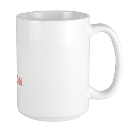 Coolest: Bridgehampton, NY Large Mug