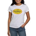 Kissbull Women's T-Shirt