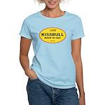 Kissbull Women's Light T-Shirt