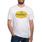 Kissbull Fitted T-Shirt