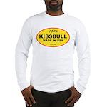 Kissbull Long Sleeve T-Shirt