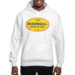 Kissbull Hooded Sweatshirt