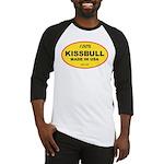 Kissbull Baseball Jersey