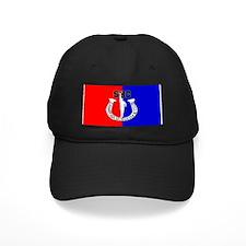 Saratoga Horseshoe Club Baseball Hat