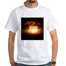 AILUG-I LOVE YOU GRANDMA Shirt