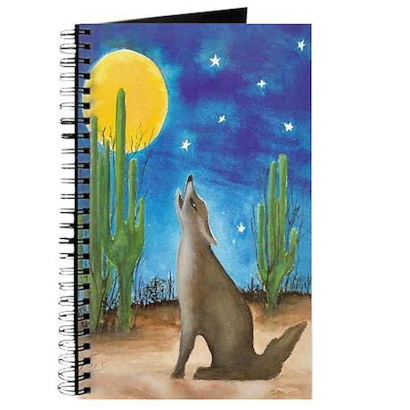 Coyote Journal