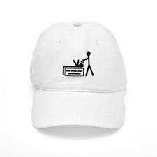 Funny Bush cheney Baseball Cap
