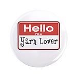 Hello I'm A Yarn Lover 3.5