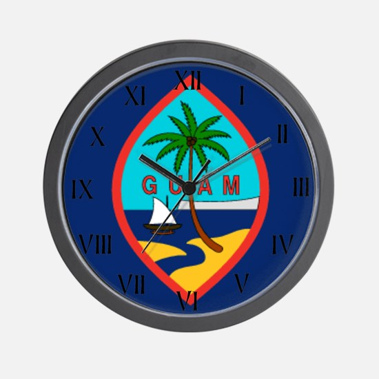 Variety Design Wall Clock