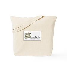 Sewaholic - Sewing Machine Tote Bag