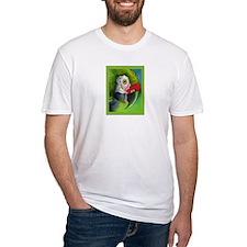 Green Military Macaw Shirt