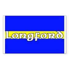 Longford Rectangle Decal
