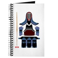 Kendo Protector Journal