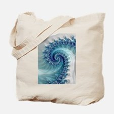 Sound of Seashell Tote Bag