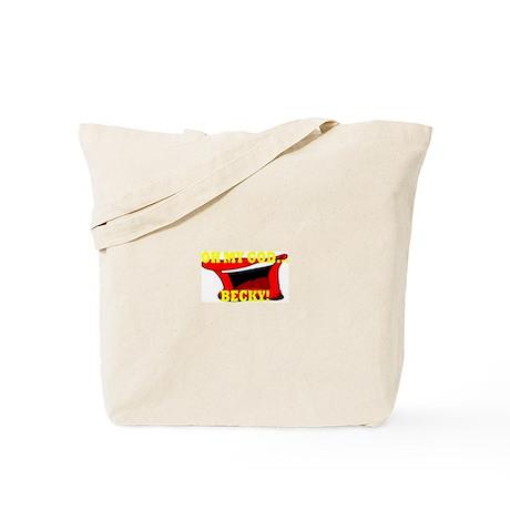 Oh My God... Tote Bag