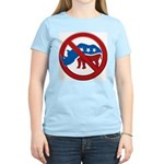No RINOs! Women's Light T-Shirt