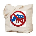 No RINOs! Tote Bag