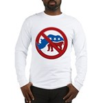 No RINOs! Long Sleeve T-Shirt