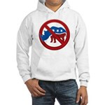 No RINOs! Hooded Sweatshirt
