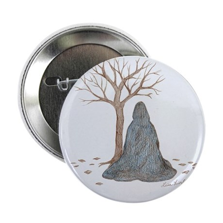 Winter Vigil Button