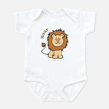 Roar (Lion) Infant Creeper