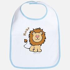 Roar (Lion) Bib