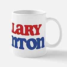 Hillary Clinton for Peace Mug