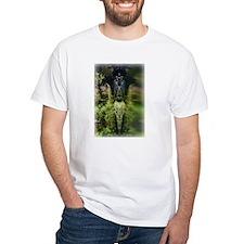 Beauty & the Beast Stone Totem Shirt