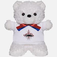 Low N Slow Teddy Bear